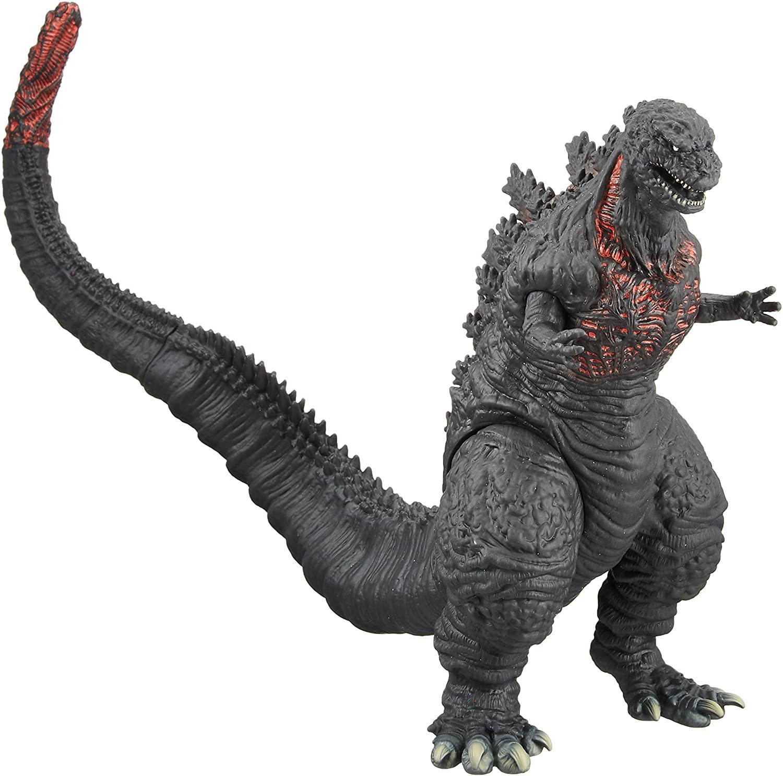 Godzilla Movie Monster Series Godzilla 2016 Oficial Licenciado