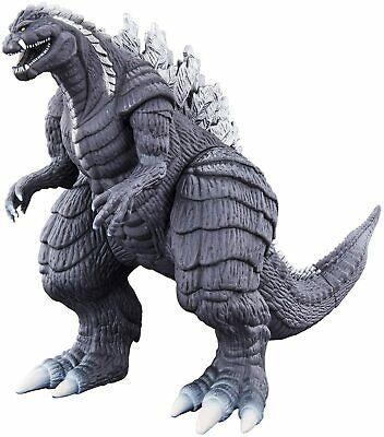 Godzilla Movie Monster Series Godzilla Ultima - Godzilla S.P Oficial Licenciado