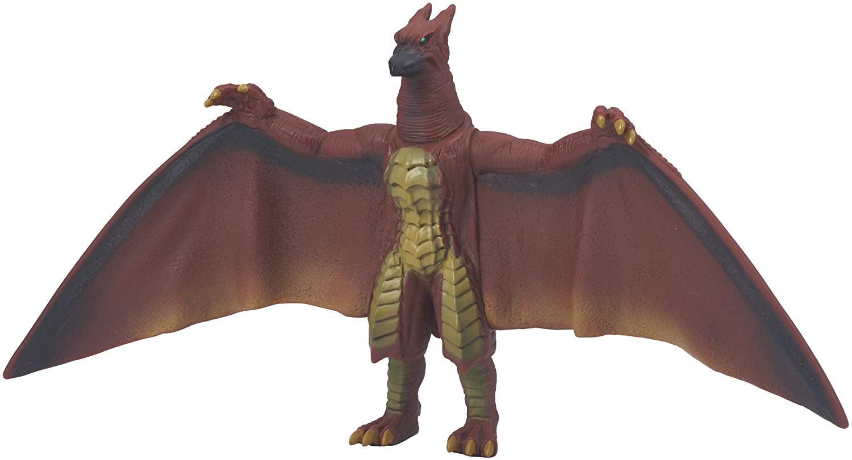 Godzilla Movie Monster Series Radon Oficial Licenciado