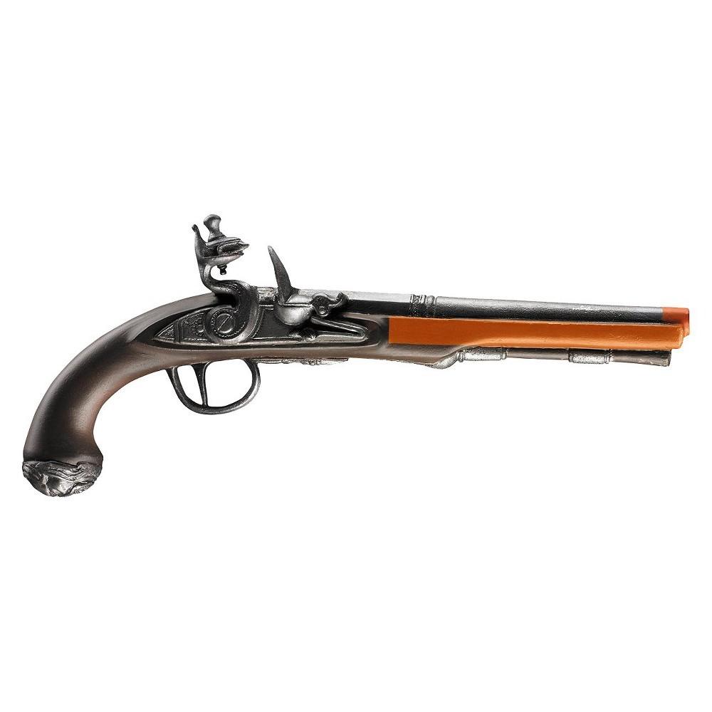 Jack Sparrow Pistola Oficial Licenciado