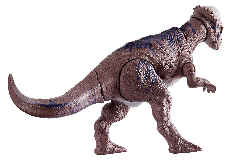 Jurassic World Ataque Selvagem Pachycephalosaurus