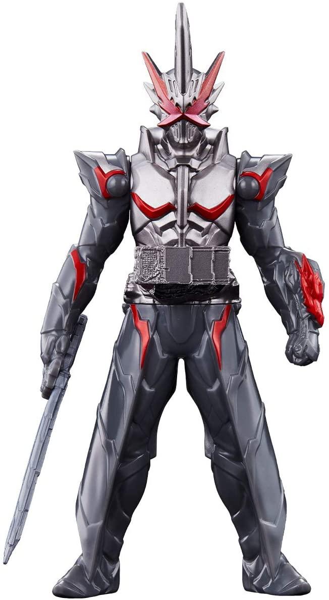 Kamen Rider Saber Rider Hero Series 05 Kamen Rider Saber Dragon Knight