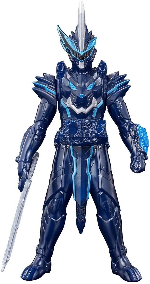 Kamen Rider Saber Rider Hero Series 06 Blaze King Lion War Oficial