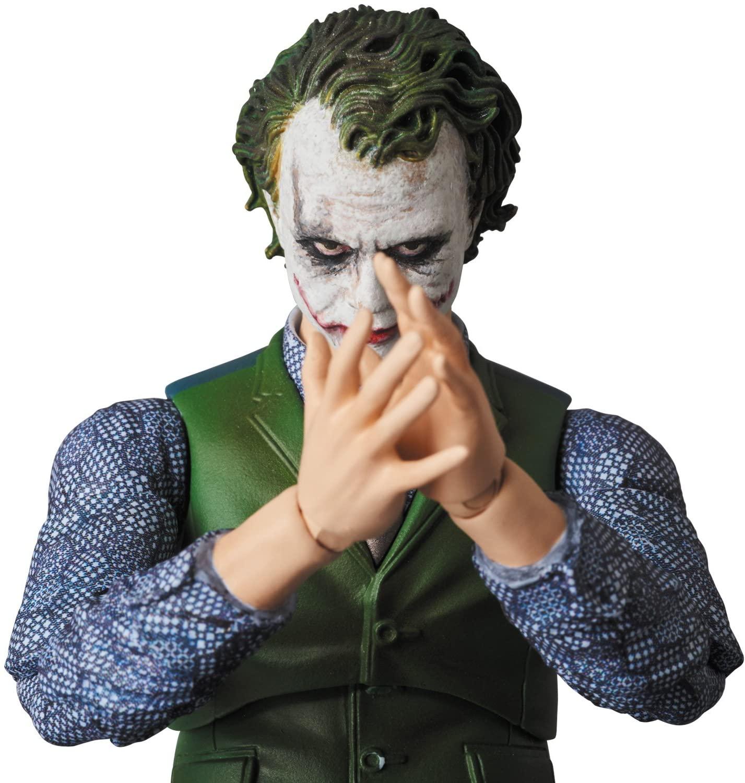 MAFEX No.62 Joker Cup Version Oficial Liceniado