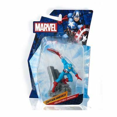 Marvel Captain America Action Figure Oficial Licenciado