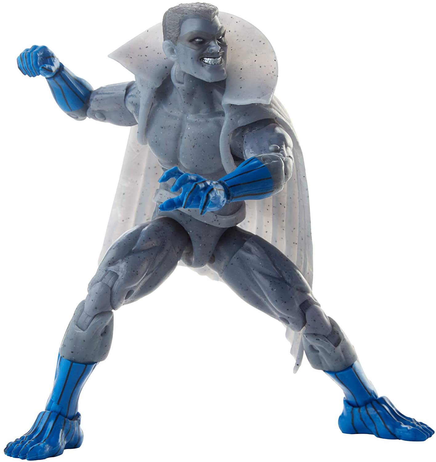 Marvel Legends Captain Marvel Grey Gargoyle