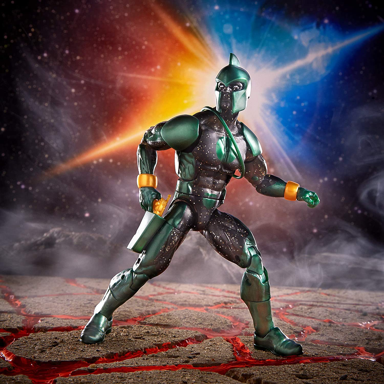 Marvel Legends Series Genis-Vell Oficial Licenciado