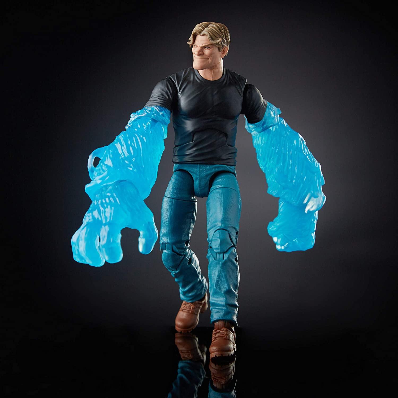 Marvel Legends Series Hydro-Man Oficial Licenciado