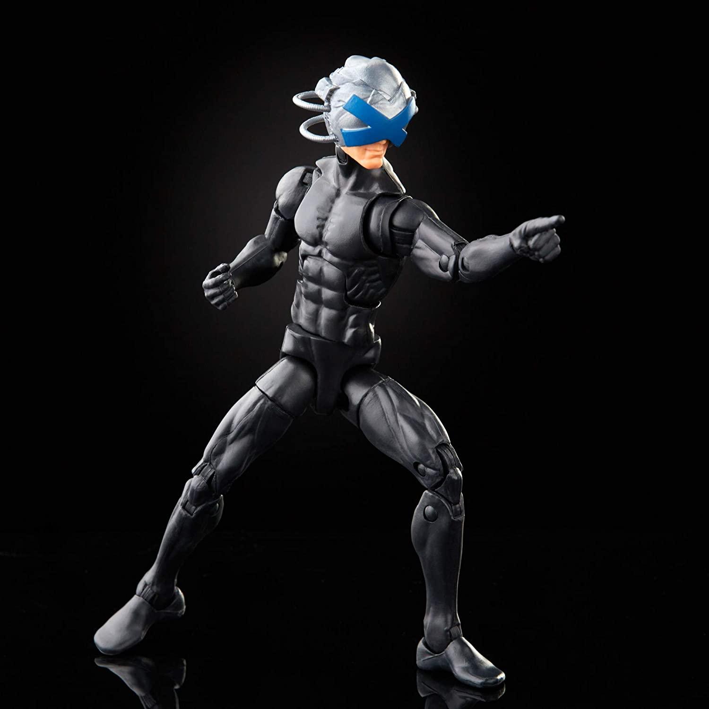 Marvel Legends X-Men Charles Xavier Oficial Licenciado