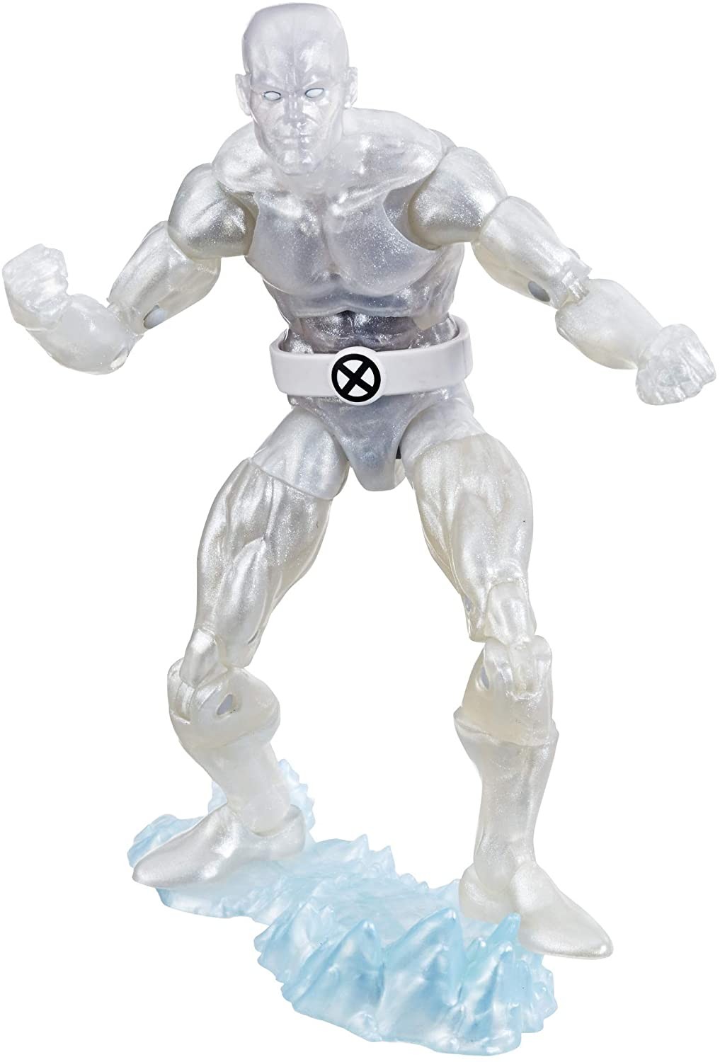 Marvel Retro X Men 80th Iceman Oficial Licenciado