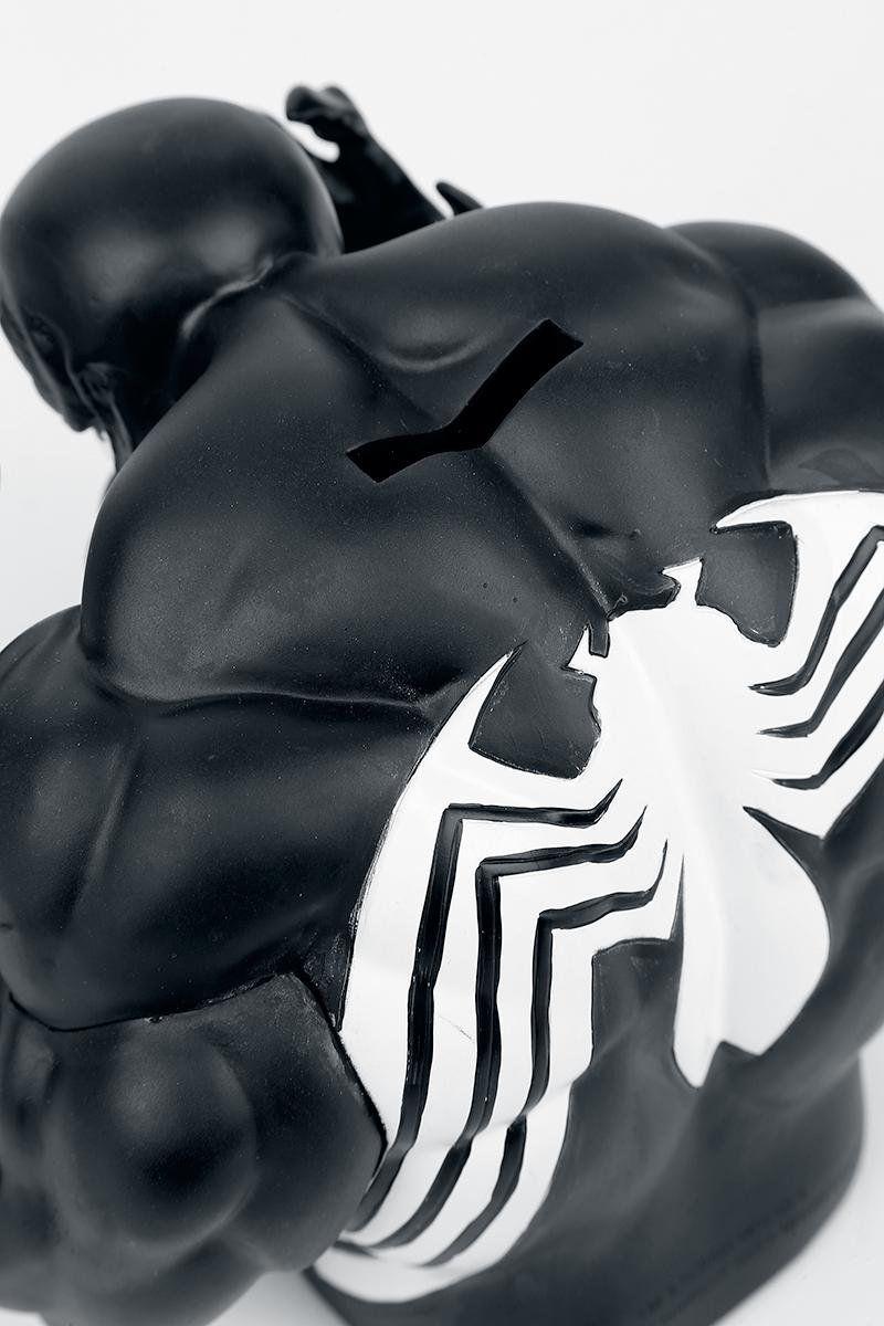 Marvel Venom Action Figure Cofre Busto