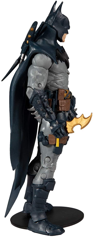 McFarlane Toys DC Multiverse Batman Designed by Todd McFarlane Oficial Licenciado