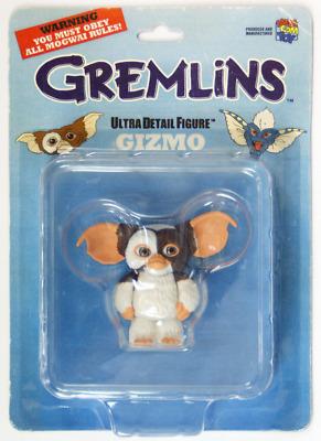 Medicom Gremlins Gizmo Ultra Detail 6cm Oficial Licenciado
