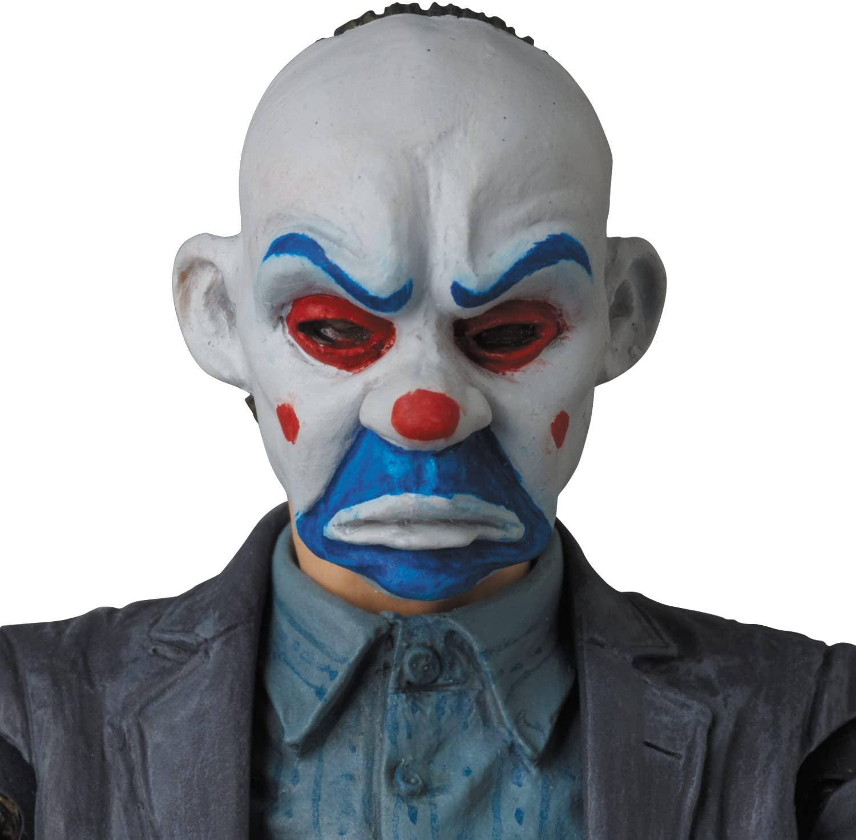 Medicom Mafex The Dark Knight Joker Oficial Licenciado