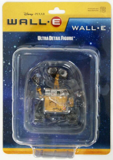 Medicom UDF Ultra Detalhe Figura Wall-E 7cm Oficial Licenciado