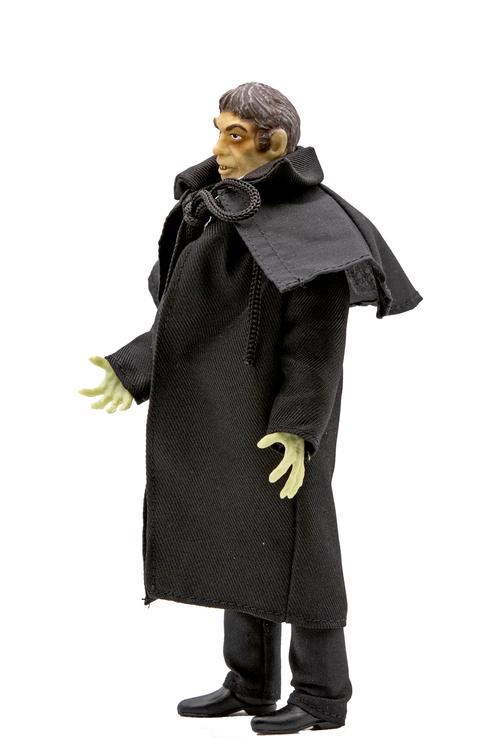 Mego Action Figure Dr Jekyll Mr Hyde Oficial Licenciado