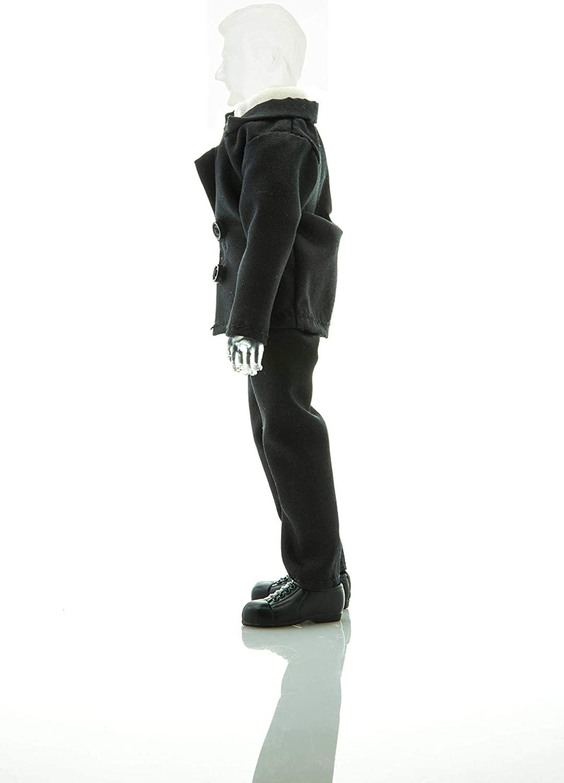 Mego Action Figure Invisible Man Limited Edition 20cm Oficial Licenciado