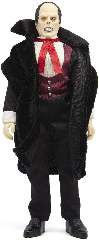 Mego Action Figure Phantom of The Opera-Lon Chaney Oficial Licenciado