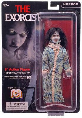 Mego Action Figure The Exorcist Regan 20cm Oficial Licenciado