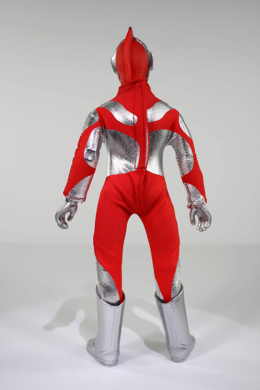 Mego Action Figure Ultraman Edition Oficial Licenciado