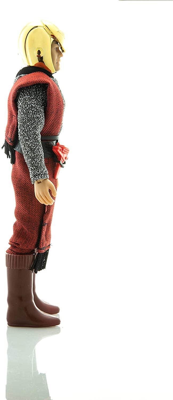 Mego Action Figures Star Trek Romulan Commander Limited Edition