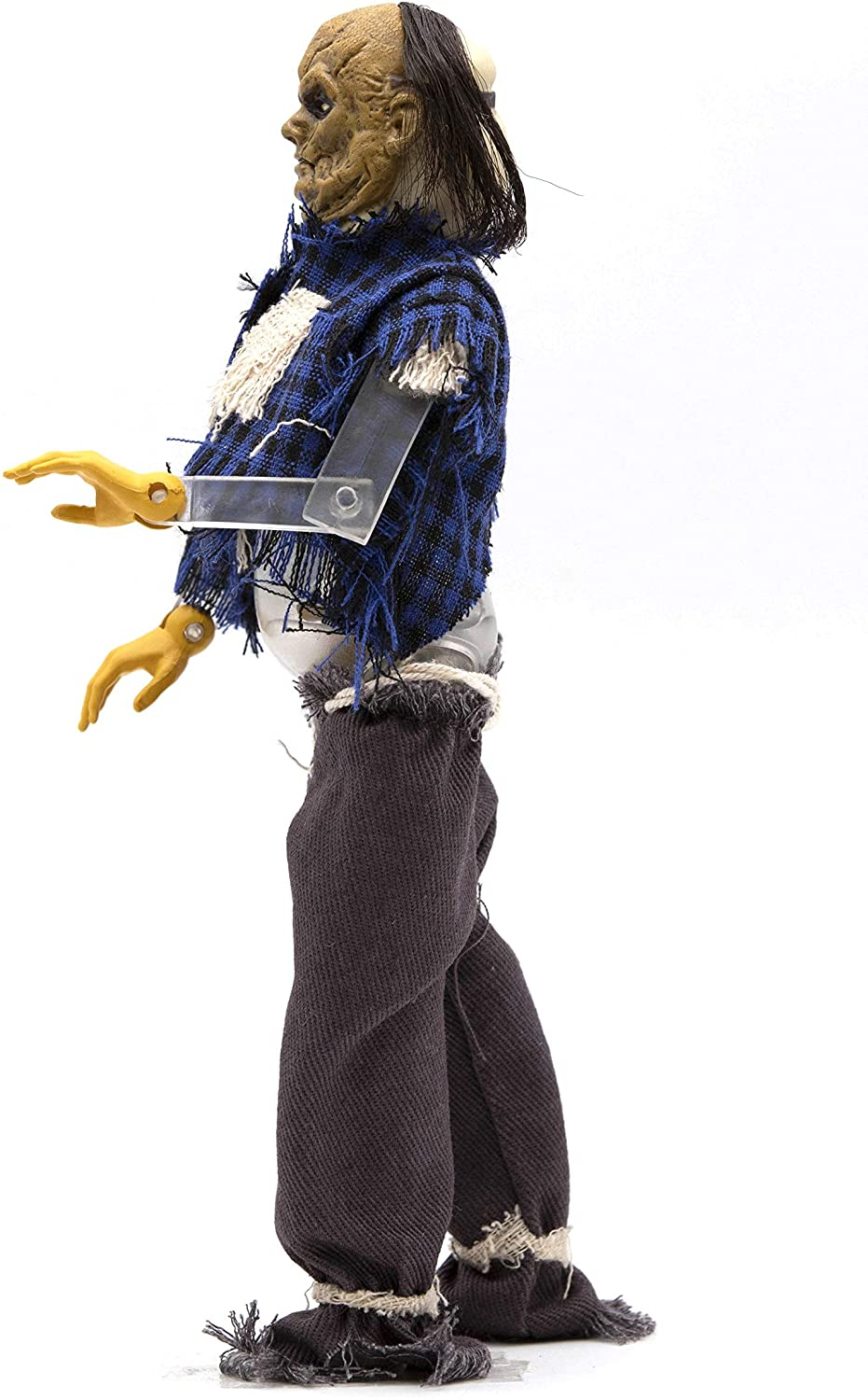 Mego Scary Stories to Tell in The Dark Harold The Scarecrow Oficial