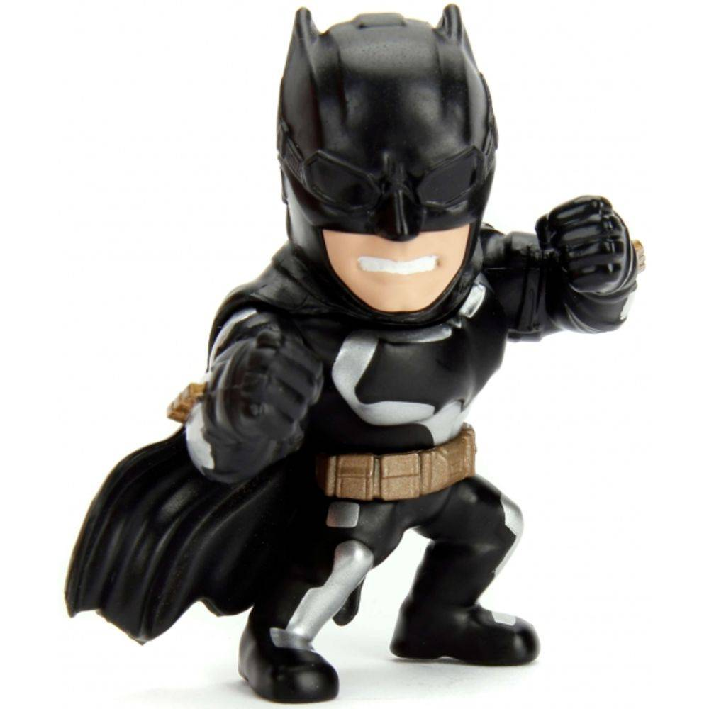 Metals Die Cast - Liga da Justiça - Batman
