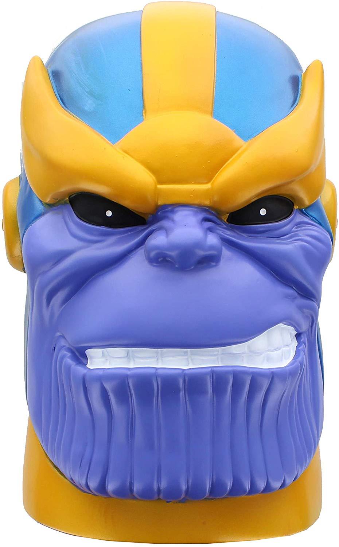 Monogram Marvel Heroes Thanos PX Cofre Busto Oficial Licenciado