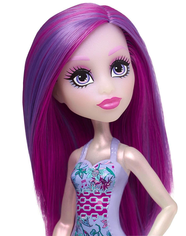 Monster High Doll Ari Hauntington
