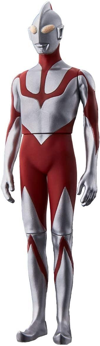 Movie Monster Series Ultraman (Thin Ultraman)
