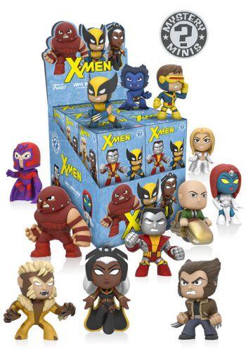 Mystery Mini X-Men - Beast