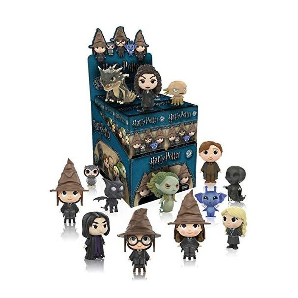 Mystery Minis Harry Potter Thestral