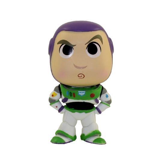Mystery Minis Toy Story 4 Bo Peep Buzz Lightyear