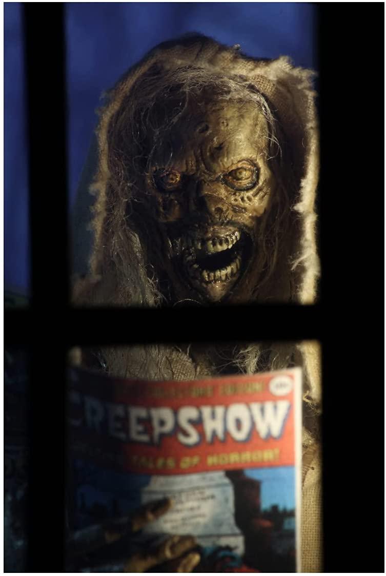 NECA Creepshow The Creep Oficial Licenciado
