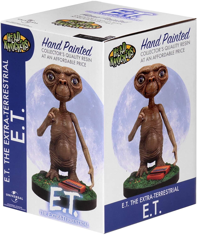 NECA E.T. O Extraterrestre Oficial Licenciado
