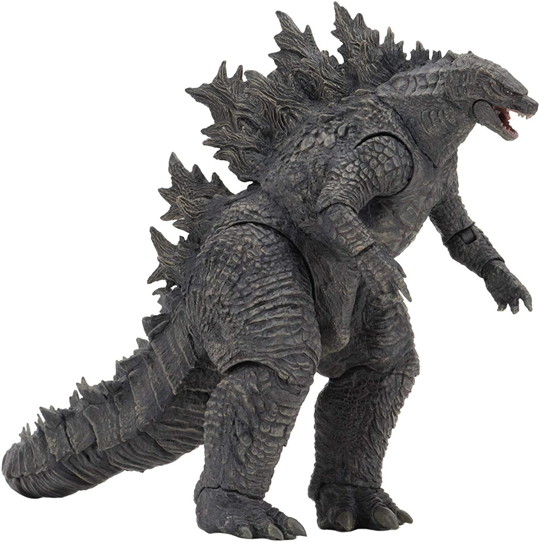 NECA Godzilla  Action Figure – Godzilla (2019) Oficial Licenciado