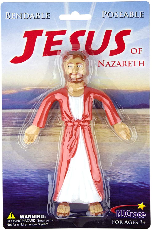 NJ Croce Jesus de Nazaré Dobrável