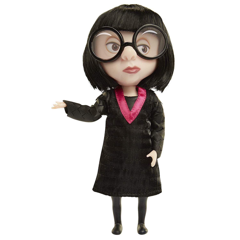 Boneca Edna Os Incríveis 2 - Oficial Licenciado