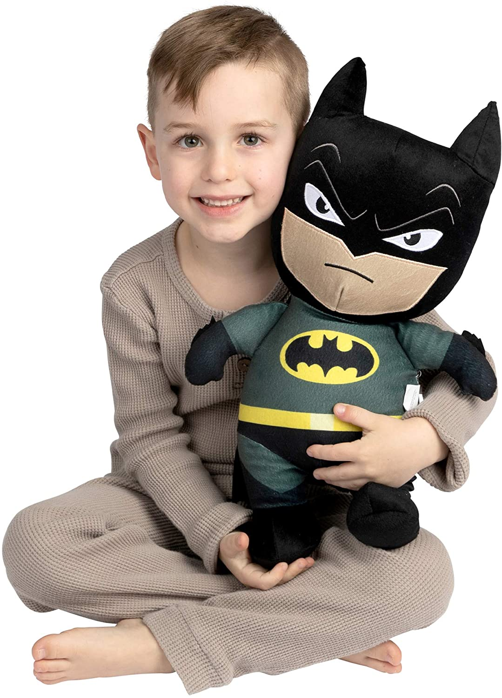 Pelúcia Batman 40 cm Oficial Licenciado