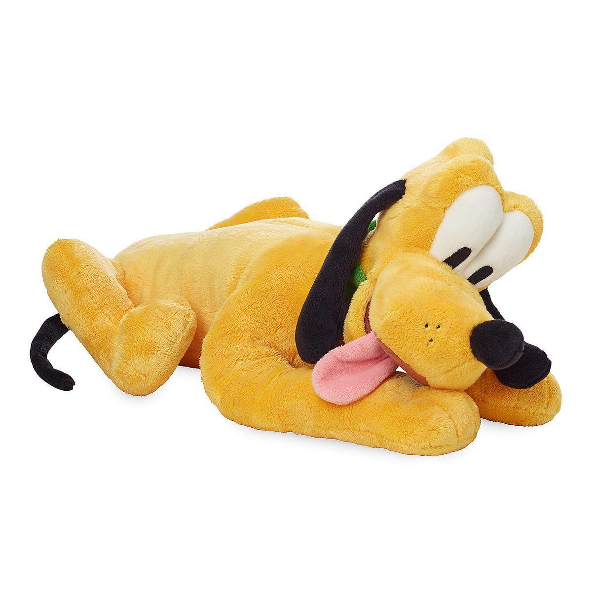Pelúcia Pluto Original Disney Store