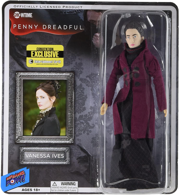 Penny Dreadful Vanessa