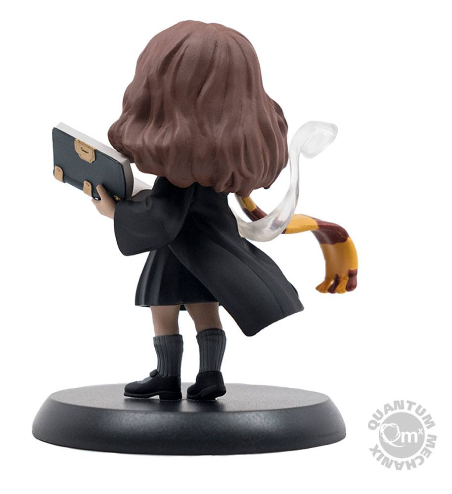 Q-fig Harry Potter Hermione First Spell Oficial Licenciado