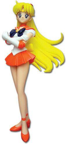 Sailor Moon - Sailor Venus Figure [New Misc] Figure Oficial Licenciado