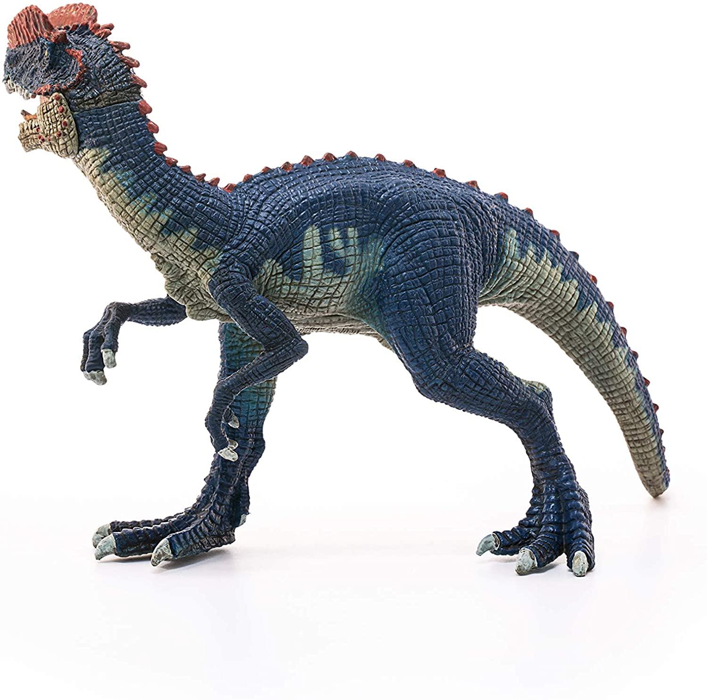 SCHLEICH Dinosaurs Dilophosaurus Oficial Licenciado