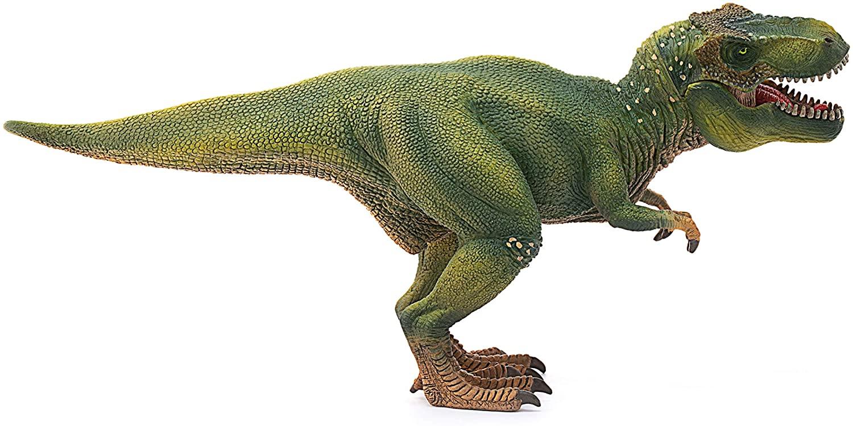 SCHLEICH Dinosaurs Tyrannosaurus Rex com mandíbula móvel Oficial