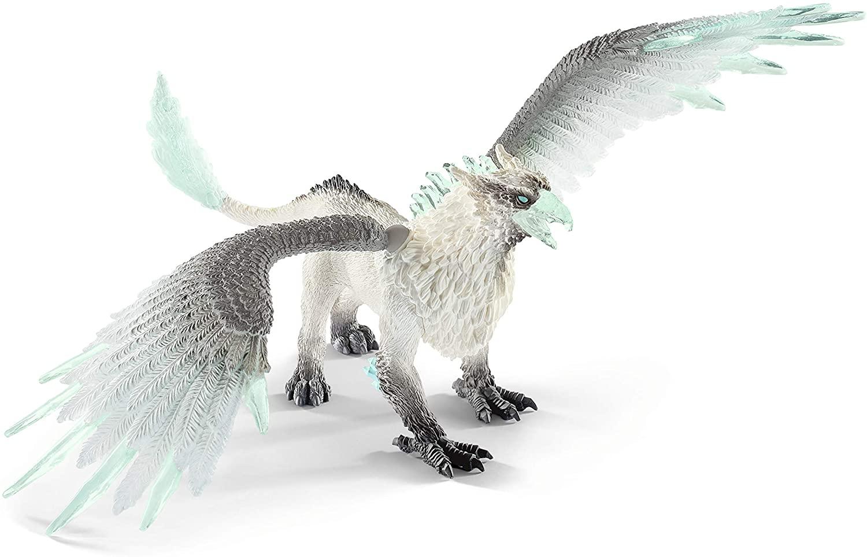 Schleich Eldrador Creatures Ice Griffin Oficial