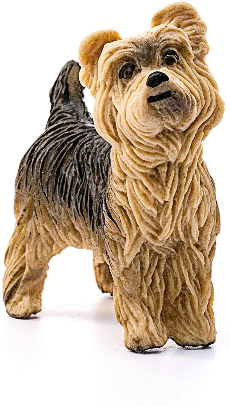 SCHLEICH Farm World Yorkshire Terrier Oficial