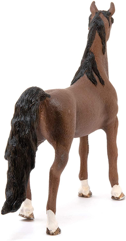 Schleich Horse Club American Saddlebred Gelding Oficial Licenciado