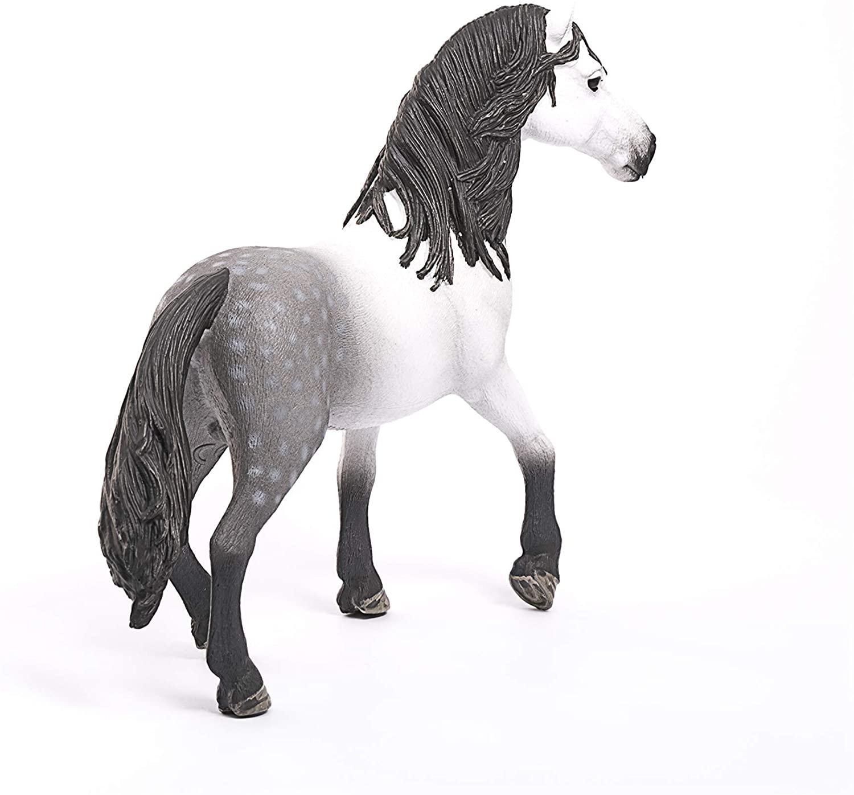 SCHLEICH Horse Club Andalusian Stallion Oficial Licenciado