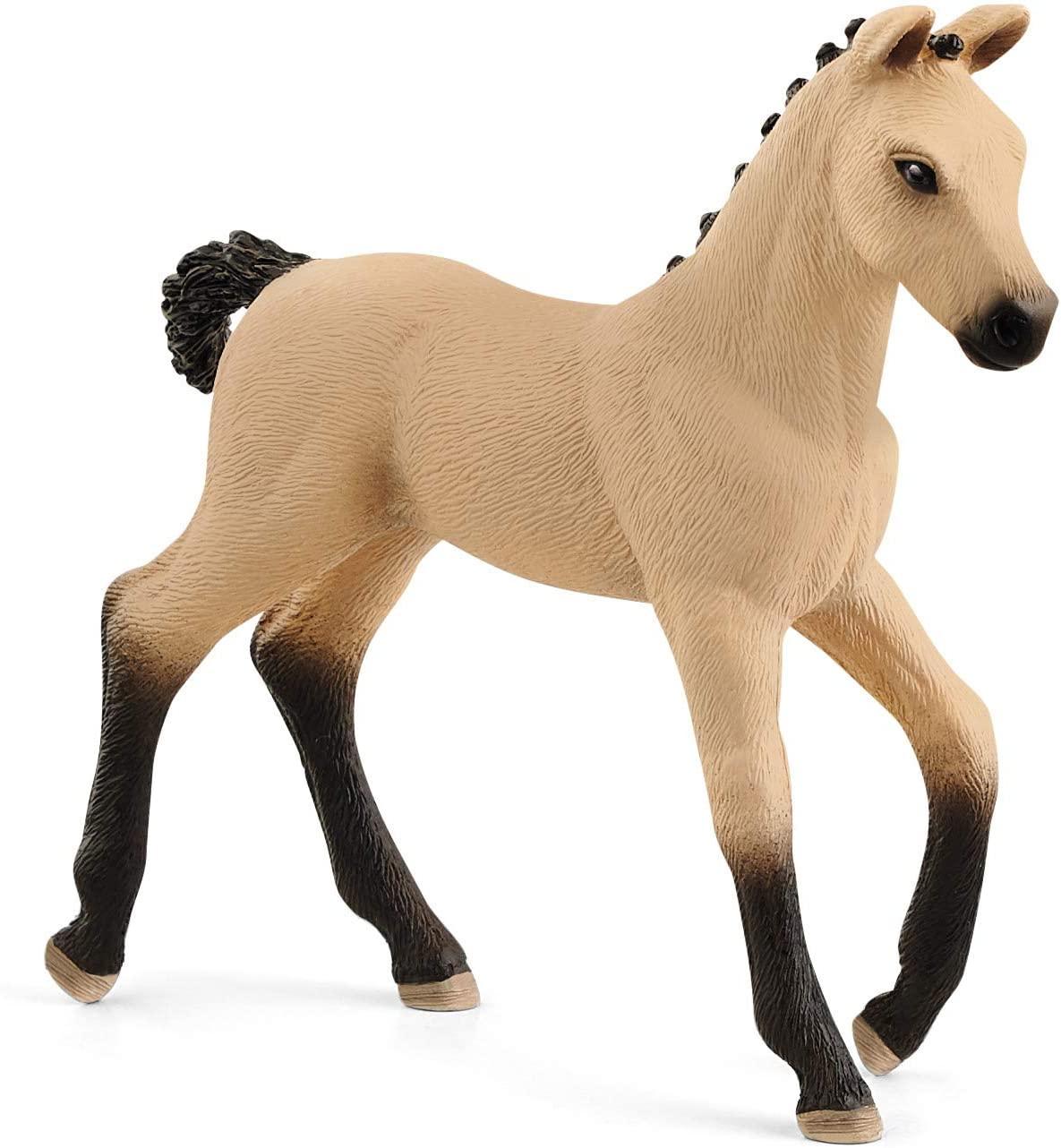 SCHLEICH Horse Club Hanoverian Foal Oficial Licenciado
